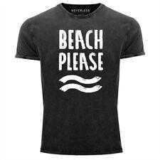 Therapie Alaska Herren T-Shirt Spruch Urlaub USA Nordamerika Anchorage Yukon Neu