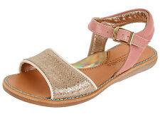 Rondinella 0839A Mädchen Schuhe Sandalen Leder schmal Italien Gr. 27 - 35 Neu
