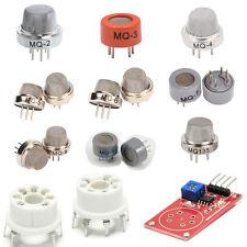 MQ2 MQ4 MQ5 MQ7 MQ9 MQ6 MQ8 MQ135 Gas Propane Methane Butane Sensor With Base