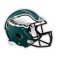 Philadelphia Eagles Football Helmet Decal / Sticker Die cut
