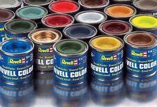 Revell Email Color verschiedene Farben seidenmatt 14ml  12,78 € / 100ml Neu