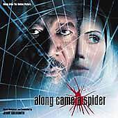 Along Came a Spider by Jerry Goldsmith (CD, Apr-2001, Varèse Sarabande (USA))