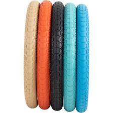 MTF BMX Reifen 20 x 2,25 Zoll Freestyle verschiedene Farbvarianten Sidewall
