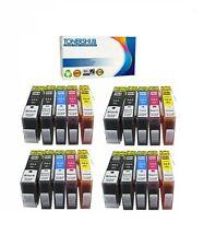 Printer Ink Cartridges For HP 564XL 564 XL Photosmart 6510 6520 7510 7520 5520
