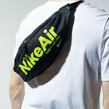 Neues AngebotNike Heritage 2.0 Hip Pack Hüfttasche Bum Bauchtasche Gürtel Geldbörse Nike Air Grafik