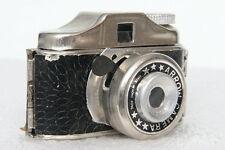 Arrow 16mm Subminiature Camera - hit type