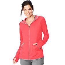 Hanes Sport™ Women's Performance Fleece Zip Up Hoodie O4873