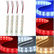 5050 LED Strip Light 12V Car Caravan White Blue Red Green Warm White 10 30 cm