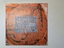 "7"", Single, Feltman Trommelt, Victims Are Heroes, 1985, Topzustand"