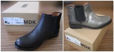 MDK Munderingskompagniet CHEE Damen Stiefeletten Chelsea Boots Neu/OVP /H