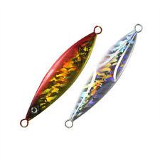 5pcs Micro Metal Jigs Fishing Lure Jig Inchiku Snapper Jigging Tuna King Lures
