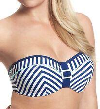 Panache - Cleo Lucille Bandeau Bikini Top - SW0063
