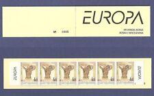 1995 Europa CEPT - Bosnia Herzegovina [Mostar] - booklet