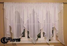 New Net Curtain / Voile / 131 / Homemade / Firanki / Store / Tüllgardine
