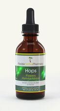Hops (Humulus lupulus) Tincture / Extract 2 - 32 oz.