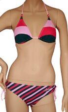Animal Blue Dragon Adjustable Pink Bikini: BNWT from BeachBeau surf store