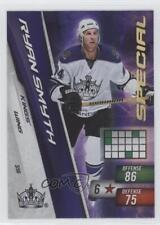 2010-11 Panini Adrenalyn XL Special S56 Ryan Smyth Los Angeles Kings Hockey Card