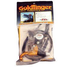 NEW GOLDFINGER LEFT HAND THROTTLE KIT SKI DOO 007-1027 GF1027 FTI