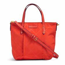 Vera Bradley Preppy Poly Satchel Bag in Various Designs
