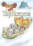 Tiny Heroes (DVD, 2004)