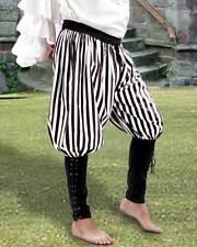 Pirate Buccaneer Pants