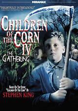 Children of the Corn IV: The Gathering DVD, Naomi Watts, Mark Salling,