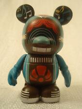 "Disney Vinylmation Urban #7 1950s Oldies Music JUKEBOX Juke Box 3"" Figure"