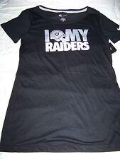 Nike Women's Oakland Raiders Shirt NWT