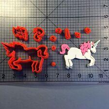 Unicorn 100 Cookie Cutter Set