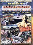 Best of Backyard Wrestling: Future Kings of the Ring!, Good DVD, ,