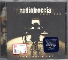 LIGABUE - 2 CD OST RADIOFRECCIA Made in GERMANY 1A edizione fuori catalogo