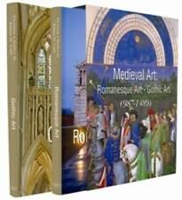 Medieval Art in Europe 'Romanesque Art - Gothic Art 987-1489 Charles, Victoria