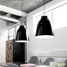 New Cecilie Manz Caravaggio Pendant Lamp LED Suspension Light Single Chandelier