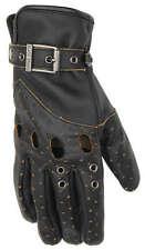 Black Brand Vintage Venom Womens Gloves