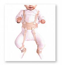 Kinder Hüftgelenkbandage Pavlik Bandage Hüftgelenk Baby Gurt Fixierung 5701 .