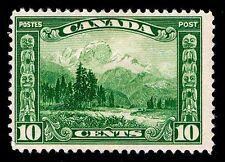 CANADA #155  REGULAR COMMEMORATIVE ISSUE  MOGLH - FINE - CV = $19.00  (ESP#006)