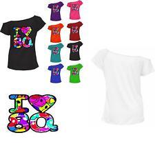 T-shirt Femmes-habillé mardi gras fête shirt s-xxl carnaval