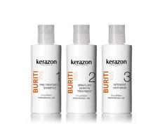 Brazilian Keratin Treatment Queratina Keratina Brasilera Blowout KERAZON KIT