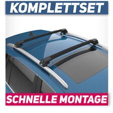 GS7-IR Für BMW 5er G31 Touring ab 17 Stahl Dachträger kompl