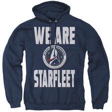 """Star Trek """"We Are Starfleet"""" Hoodie, Sweatshirt or Long Sleeve"""