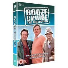 A Booze Cruise - Series 1-3 Box Set (DVD, 2006, 3-Disc Set, Box Set)