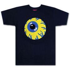 Mishka Keep Watch T-Shirt Navy