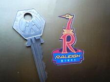 Raleigh más tarde estilo Cabezal Sticker Moto Bicicleta Etc