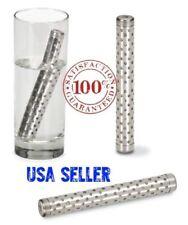 ALKALINE Water filter PH Alkalizer Ionizer Hydrogen Minerals Wand