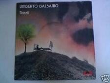 """UMBERTO BALSAMO Natalì 7"""" UN DISCO PER L'ESTATE 1975"""