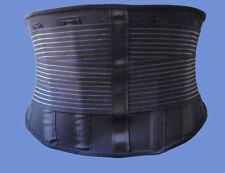 Doble Tirón lumbar/back Brace apoyo