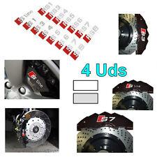 Adhesivos para pinza de freno Audi A1 A3 A4 A5 A6 A7 A8 Q2 Q3 Q5 Q7 TT RS