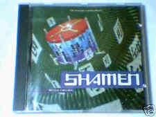 SHAMEN Boss drum cd ITALY