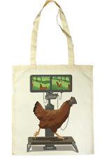 Cockulus Rift Tote Shopper Bag