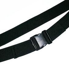 Cinturón Cinturón correa de transporte ajustable clip bolsillos Cinturón Banda Cinturón Bolsa cinturón Bolsa